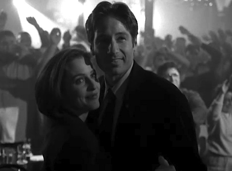 Reopening The X Files The Post Modern Prometheus Tor Com