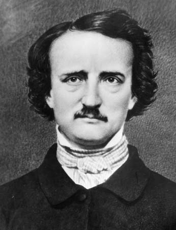 you don t know poe weird things about edgar allan poe com poe thinking crazy thoughts