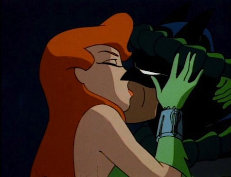 The Batman: The Animated Series Rewatch on Tor.com: The Last Laugh & Pretty Poison