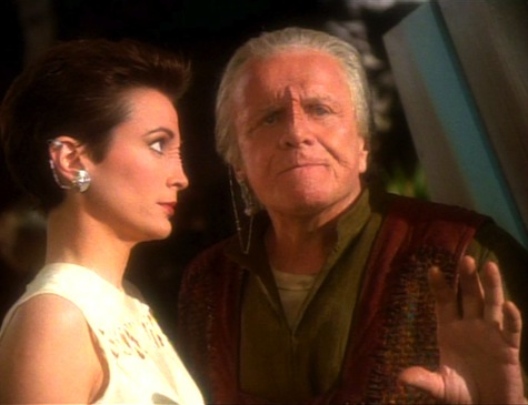 "Star Trek: Deep Space Nine Rewatch: ""Progress"" | Tor com"
