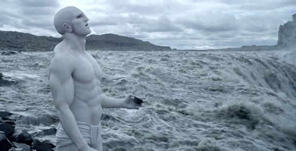 Prommetheus in Iceland