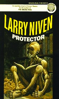 Jo Walton rereads Protector by Larry Niven