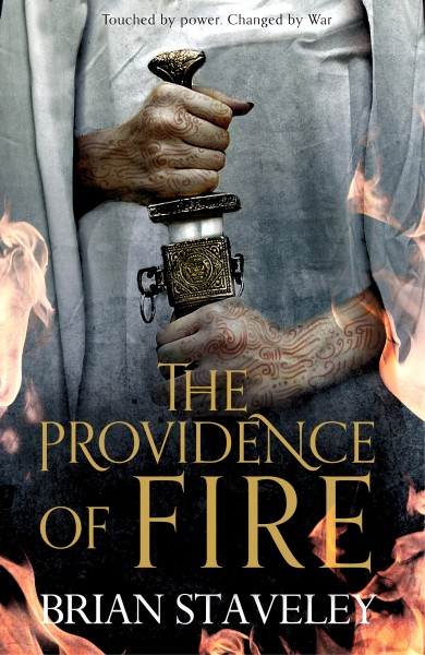 The Providence of Fire UK