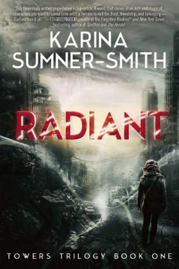 Karina Sumner-Smith Radiant