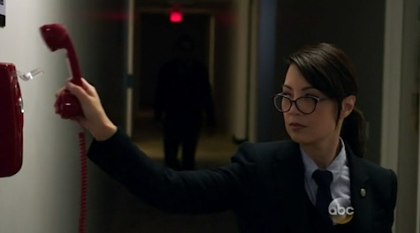 Agents of S.H.I.E.L.D. season one, episode 21: Ragtag
