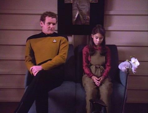 Star Trek: The Next Generation Rewatch on Tor.com: Rascals