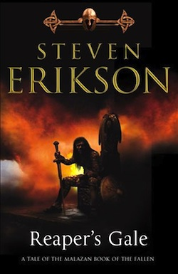 Malazan Re-read of the Fallen: Reaper's Gale, Chapter One