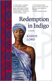 Redemption in Indigo by Karen Lord