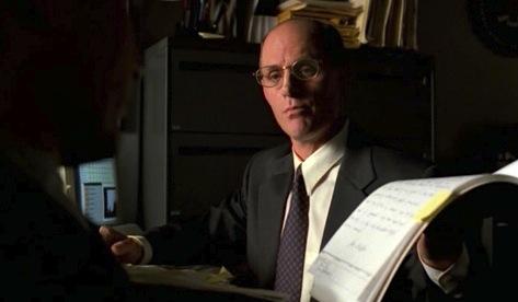 The X-Files Season 7 Episode 22 Mulder Scully Rewatch Requiem Episode