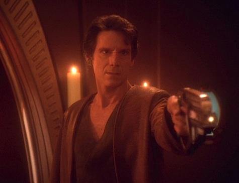 Star Trek: Deep Space Nine Rewatch on Tor.com: Resurrection