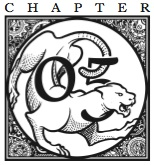 The Rithmatist, Brandon Sanderson, chapter 5