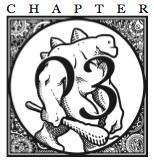 The Rithmatist, Brandon Sanderson, chapter 3