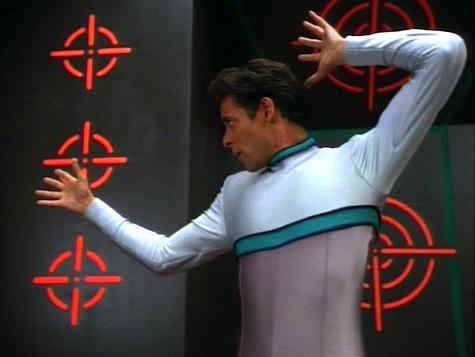 Star Trek: Deep Space Nine Rewatch on Tor.com: Rivals