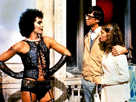 rocky horror picture show analysis