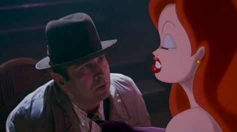 The World of Who Framed Roger Rabbit is Seriously Messed Up   Tor.com
