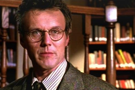 Librarians Rupert Giles Buffy