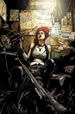 Scarlet #3
