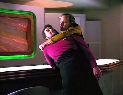 Star Trek: The Next Generation Rewatch: Third Season Overview