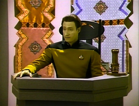 Star Trek: The Next Generation Rewatch: Fourth Season Overview