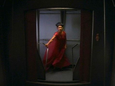 Star Trek: Deep Space Nine Rewatch on Tor.com: Second Sight