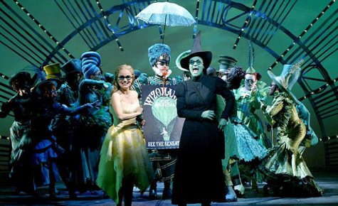 SFF Musicals, Wicked