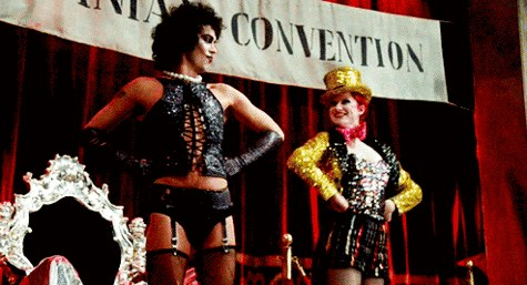 SFF Musicals, The Rocky Horror Show