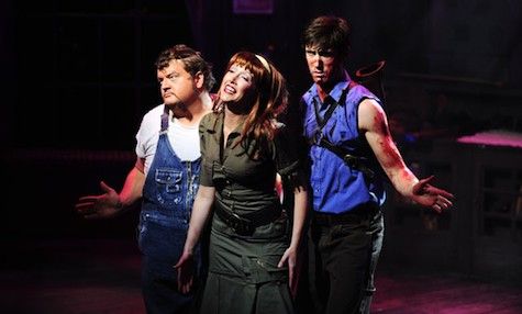 SFF Musicals, Evil Dead: The Musical