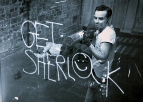 "Shaking Hands in Hell: Sherlock's ""The Reichenbach Fall"