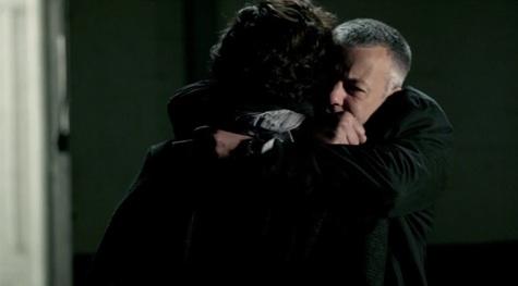 Sherlock, The Empty Hearse, Lestrade