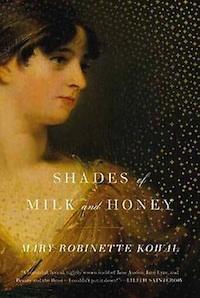 Shades of Milk and Honey Mary Robinette Kowal