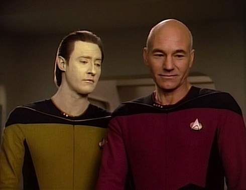 Star Trek: The Next Generation Rewatch by Keith DeCandido:
