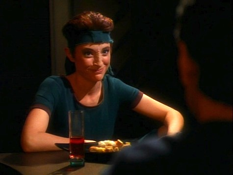 Star Trek: Deep Space Nine Rewatch on Tor.com: Shadowplay