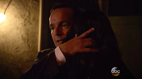Agents of S.H.I.E.L.D., season 2, episode 5: Hen in the Wolf House