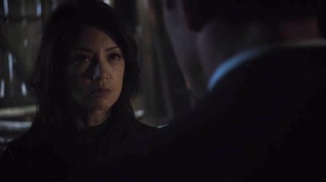 Agents of SHIELD season 1 episode 9 Repairs
