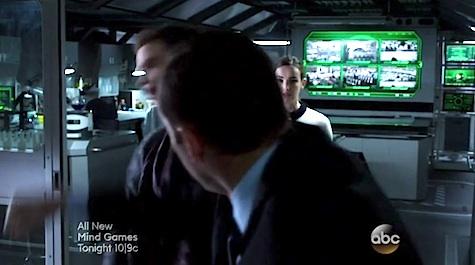 """Agents of S.H.I.E.L.D. season 1, episode 15 """"Yes Men"""" recap"""