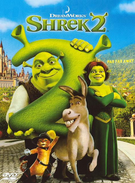 Movie Review: Shrek 2 | Tor com