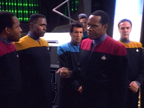 Star Trek: Deep Space Nine Rewatch on Tor.com: The Siege