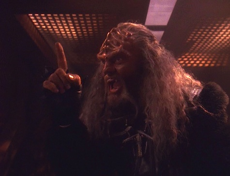 Star Trek: Deep Space Nine Rewatch on Tor.com: Soldiers of the Empire