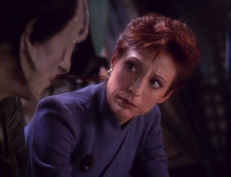 Star Trek: Deep Space Nine Rewatch on Tor.com: Sons and Daughters