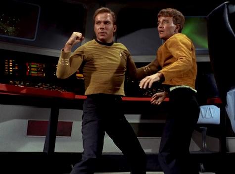 Star Trek, cosplay tips