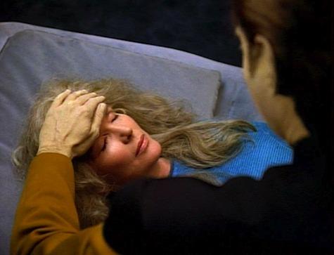 Star Trek: The Next Generation, Inheritance