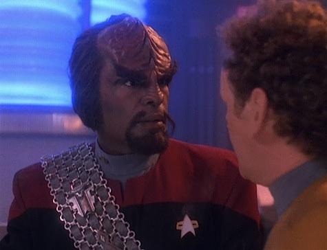 Star Trek: Deep Space Nine Rewatch on Tor.com: Starship Down