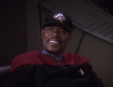 Star Trek: Deep Space Nine Rewatch on Tor.com: Starship Down