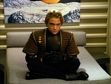 "Star Trek: The Next Generation Rewatch: ""Suddenly Human"" | Tor.com"