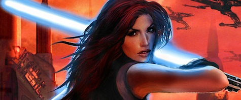 Star Wars, Mara Jade