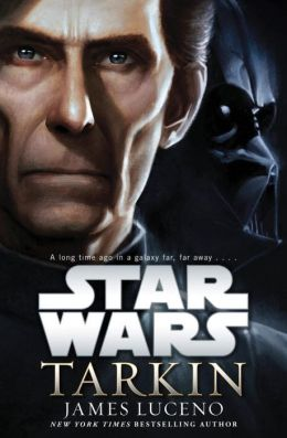 Star Wars Tarkin tie in novel