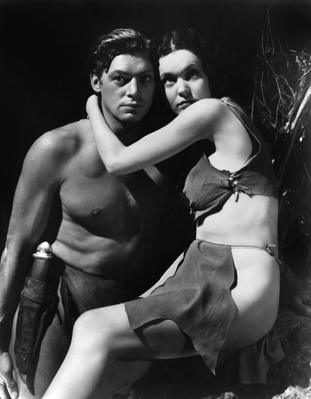 Tarzan Never Dies, Part I: 100 Years of Books and Movies