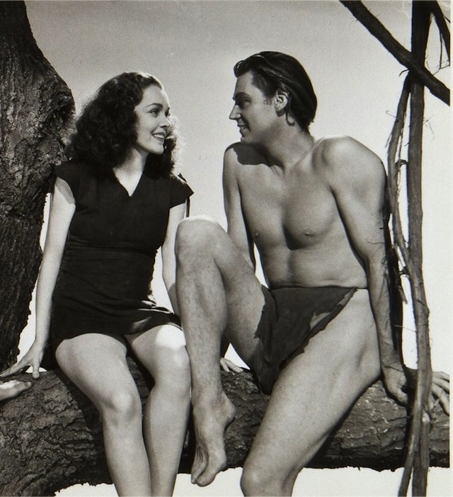 Robin Maxwell touts the importance of Jane in the Tarzan mythos