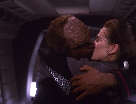 Star Trek: Deep Space Nine Rewatch on Tor.com: Tears of the Prophets