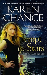 Tempt the Stars Karen Chance